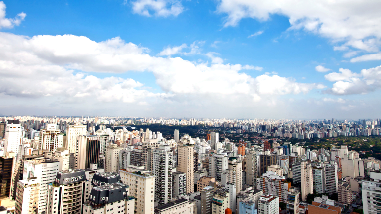 14 Reasons to Visit the Megalopolis That is Sao Paulo