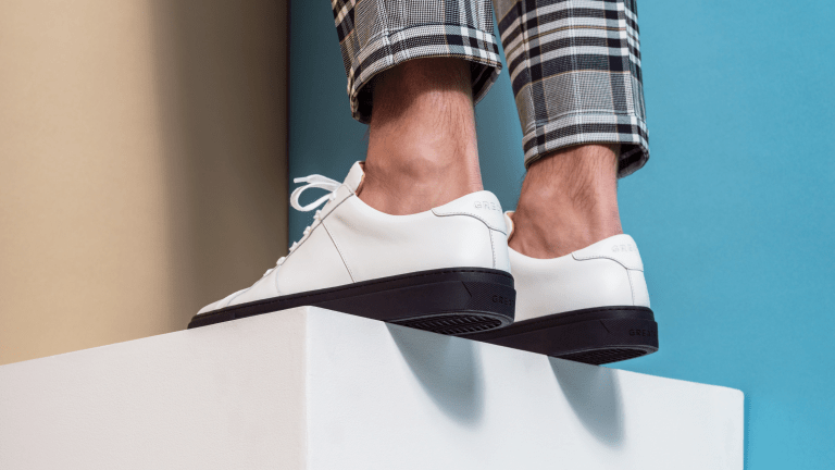 GREATS Sneakers for $34, Anyone?