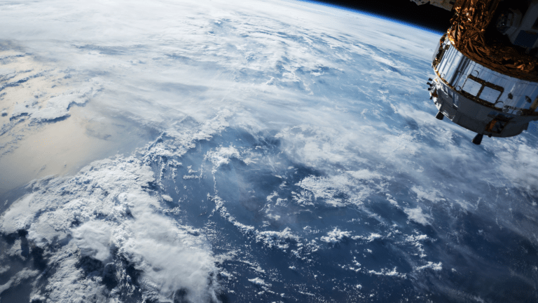 Space Out to This Mesmerizing NASA Footage