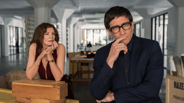 Watch Jake Gyllenhaal in the Trailer for Netflix's Art Thriller 'Velvet Buzzsaw'