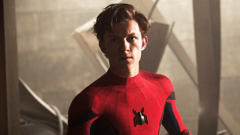 The First 'Spider-Man: Far From Home' Trailer Has Arrived