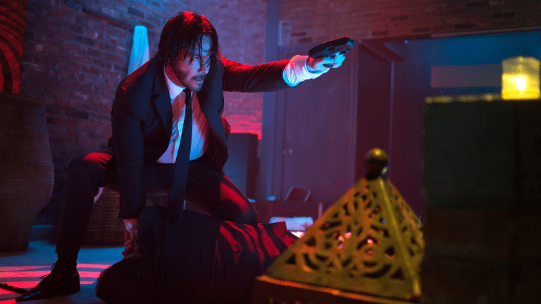 Stop Everything and Watch the 'John Wick: Chapter 3 – Parabellum' Trailer