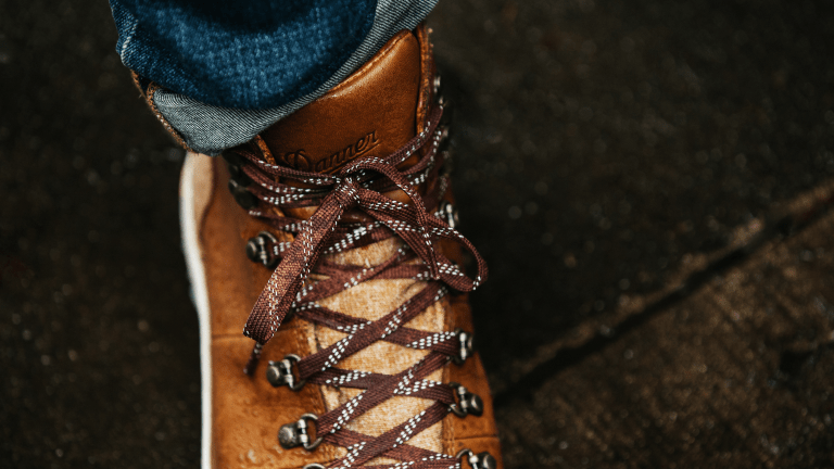 These Huckberry x Danner Boots are a Rare Blend of Heritage Style and Contemporary Comfort