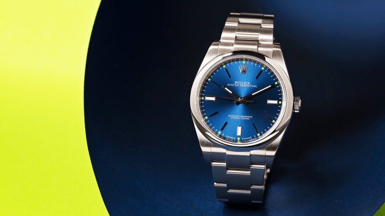 Is There an Affordable Rolex?