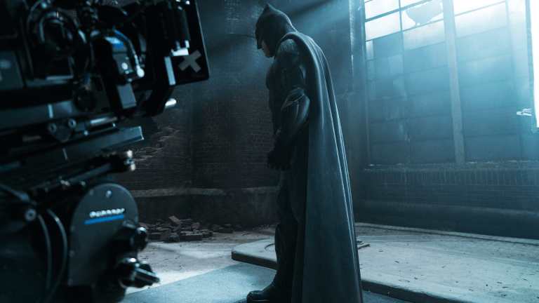 Casting the Next Batman: Five Favorites to Replace Ben Affleck