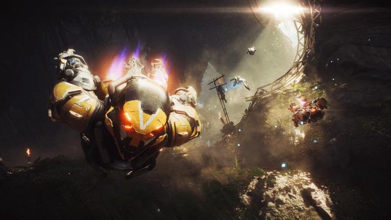 EA Taps 'District 9' Director for Live-Action 'Anthem' Short