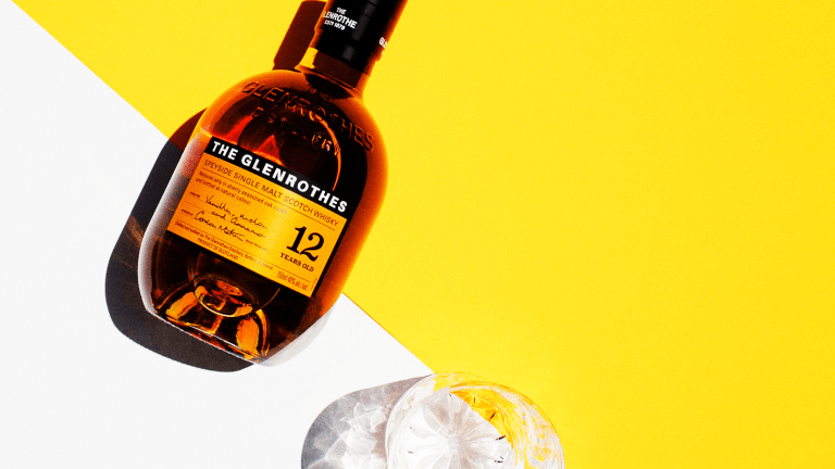 Review: Diving Into The Glenrothes' Revamped Scotch Selection