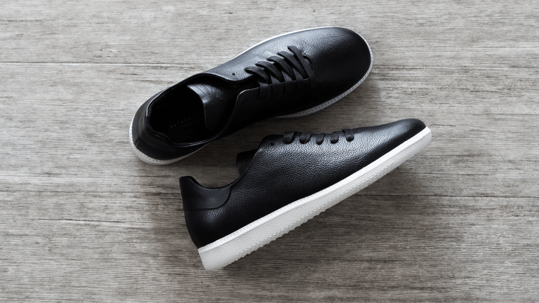Oliver Cabell Brings the Cool With New Merton Sneaker