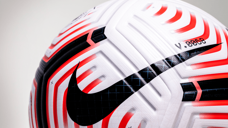Nike Reveals New Match Ball for 20/21 Premier League Season