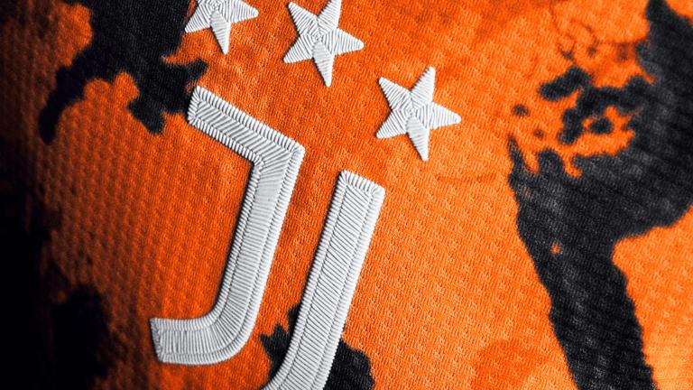 Juventus and adidas Reveal Bold Third Kit for Upcoming Season