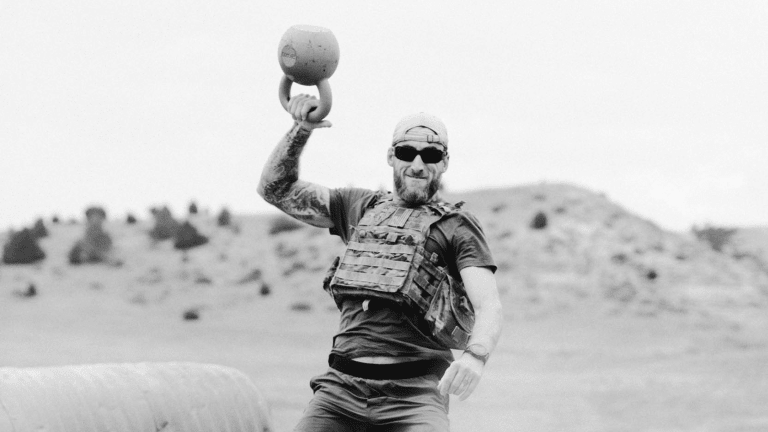Ten Thousand Teamed Up With Special Ops Members to Create This Tactical Short