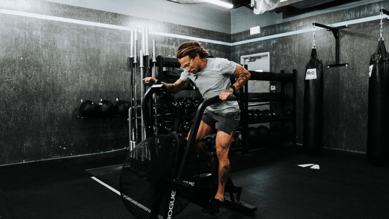 Ten Thousand's New Workout Shirt Goes Above and Beyond