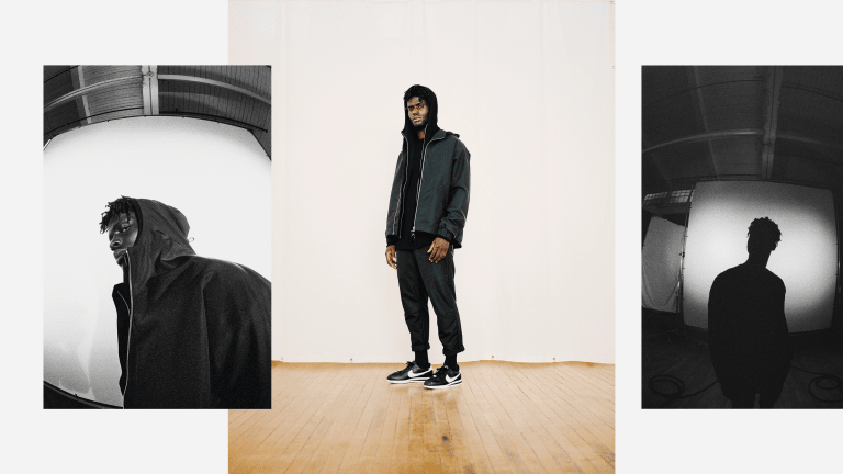 Nike Launches Luxe New Apparel Line