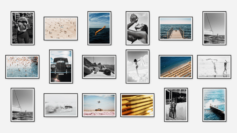 The Ultimate Guide to Gallery Walls
