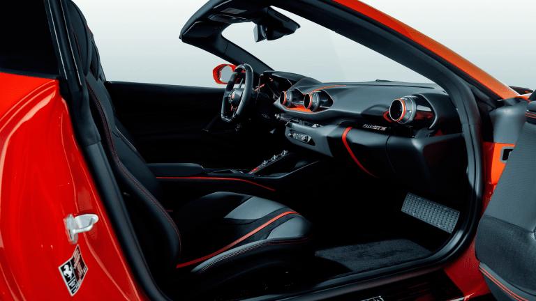 Novitec Stuns With Ferrari 812 GTS Upgrade Kit