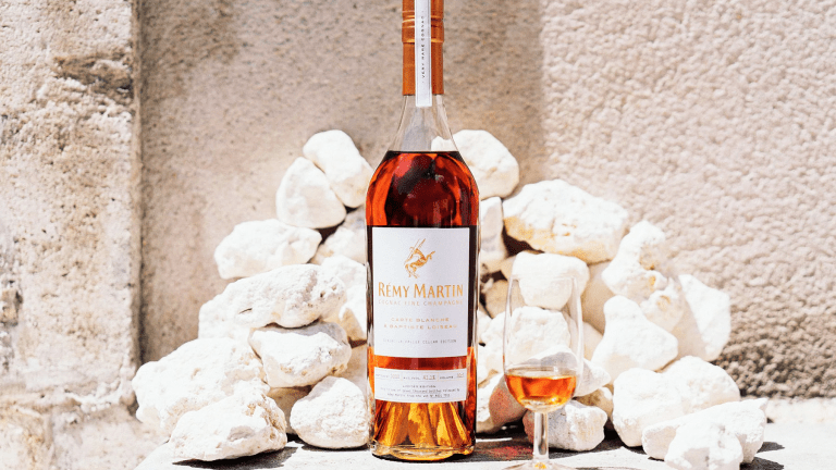 Five Things You Didn't Know About Drinking Cognac