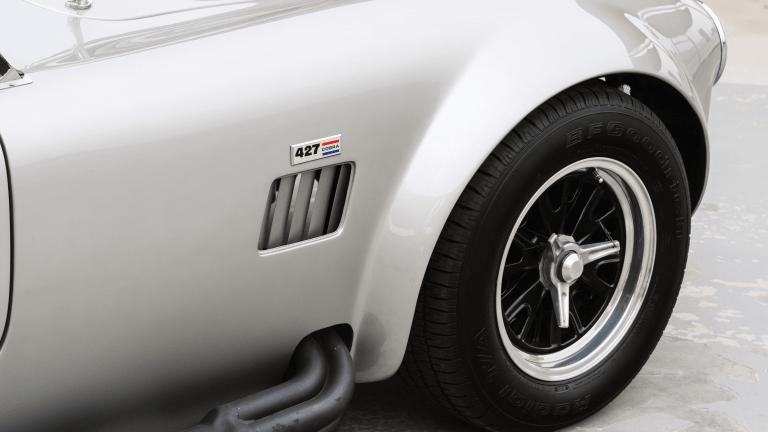 Car Porn: 1965 Shelby Cobra