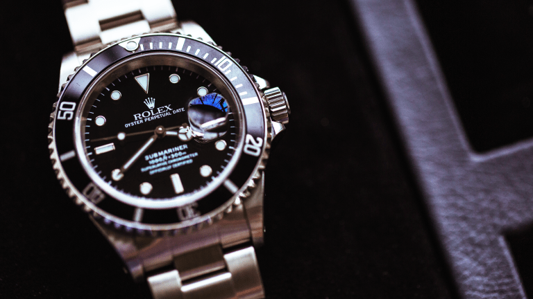 Here's Your Chance to Win a Rolex Submariner