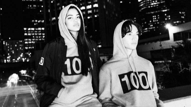 100 Thieves Previews Super-Cool New Capsule Collection