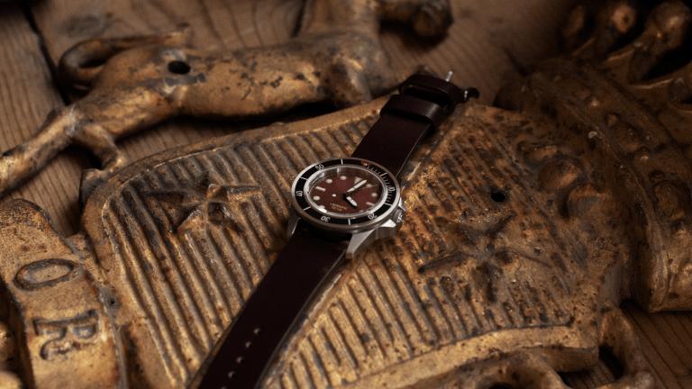 UNIMATIC x Massena LAB Drop Stunning New Watch Collab