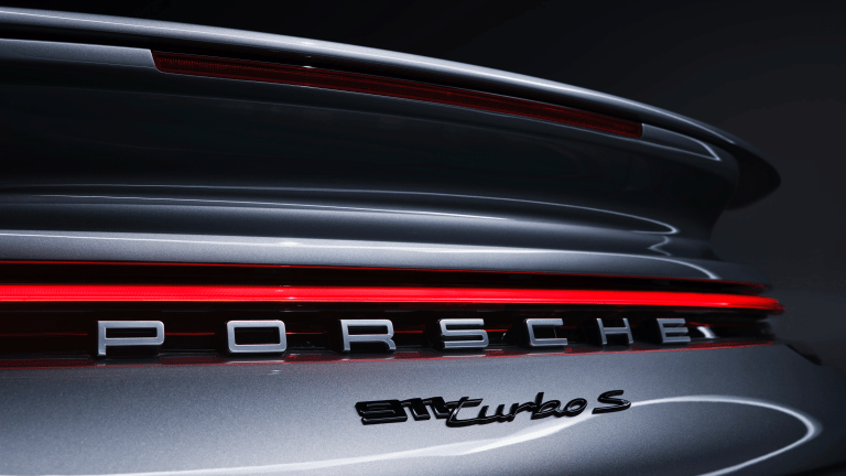The New Porsche 911 Turbo S Is Wider and Faster Than Ever Before
