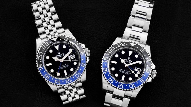 Everything You Need to Know About the Rolex GMT-Master