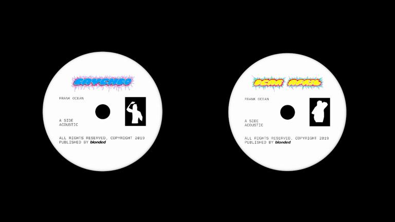 Frank Ocean Drops Two New Songs