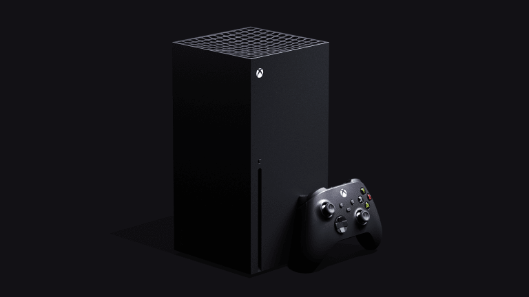 Microsoft Unveils First Look at Xbox Series X Game Footage