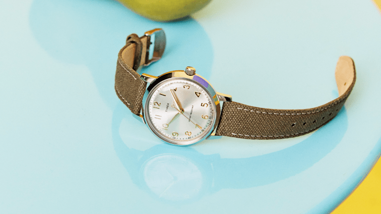 The Todd Snyder x Timex Liquor Store Collab Is Back In Stock