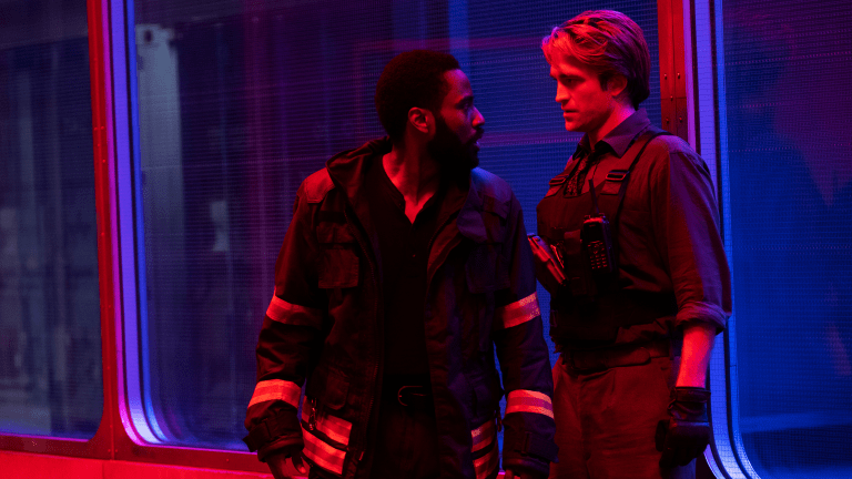 Christopher Nolan's Spy Thriller 'Tenet' Gets New Trailer