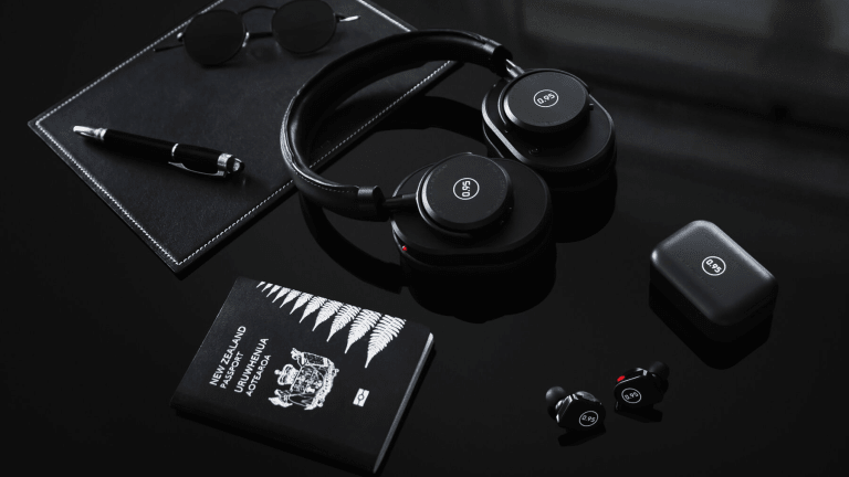 Master & Dynamic x Leica Release Stunning New Audio Products