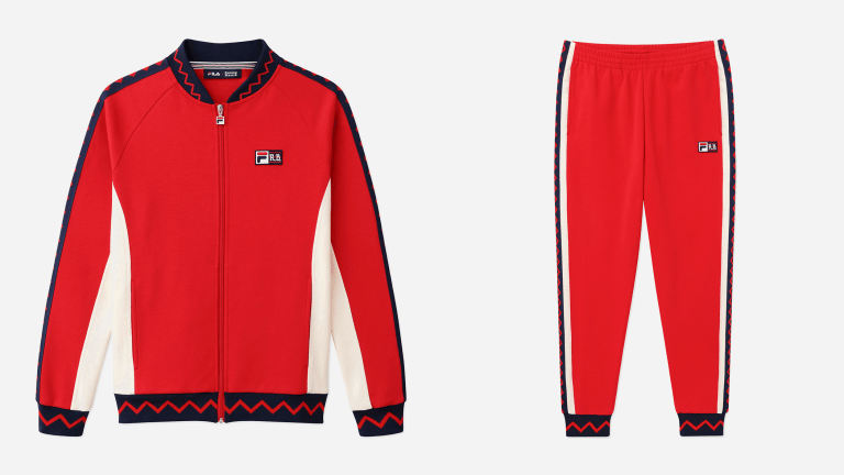Rowing Blazers x FILA Launch Capsule Collection