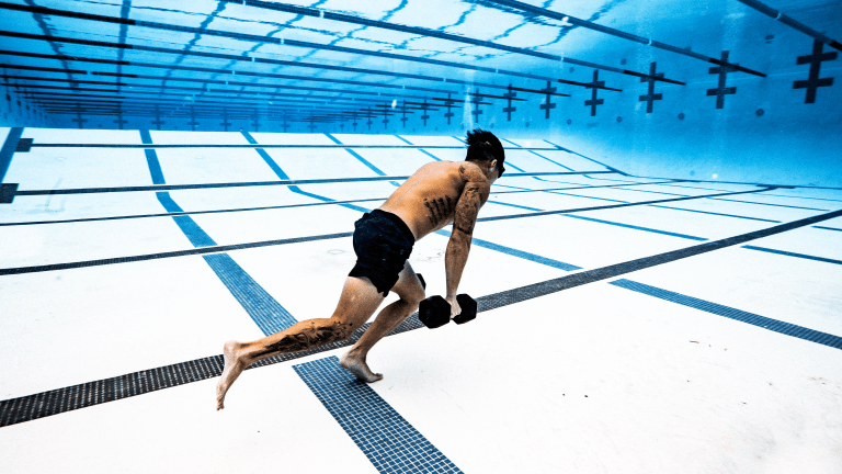 Ten Thousand Unveils the Ultimate Swim-Workout Short