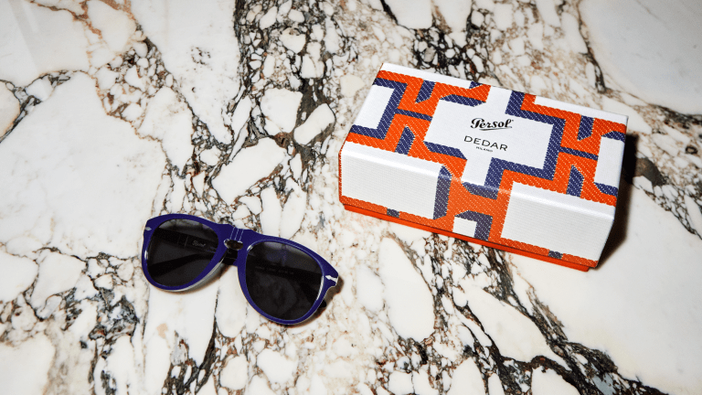 Persol x Dedar Launch Ltd. Edition Sunglasses Collection
