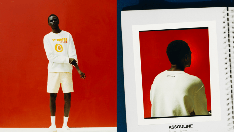 Assouline's Awesome Travel Books Inspired This Clothing Collection for Jetsetters