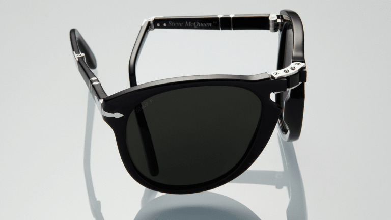 Persol Brings the Cool With New Steve McQueen Special Edition 714