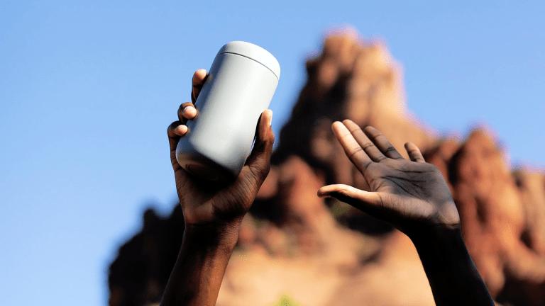 The Masters of Minimalist Coffee Essentials Release New Travel Mug
