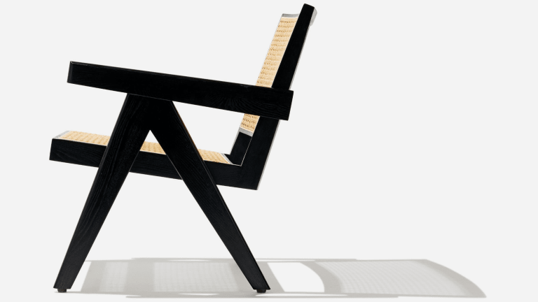 This Chair Is a Masterclass in Form and Function