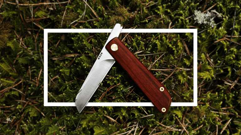 WESN Launches Ultra-Compact Blade With Scandinavian Style