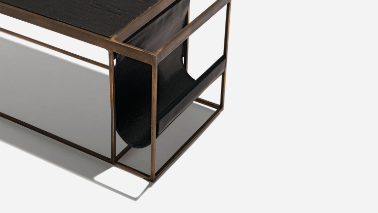 Industry West's Coffee Table Game Can't Be Beat