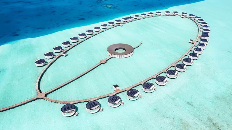 Ritz-Carlton Heads to the Maldives
