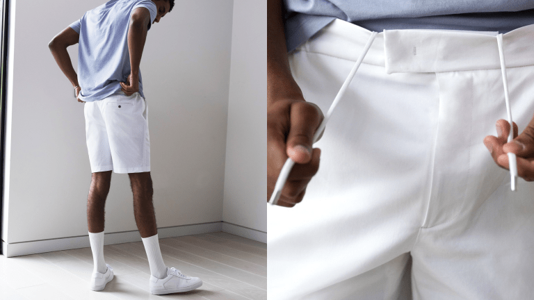 The Best Elastic Waistband Shorts for Summer, Period