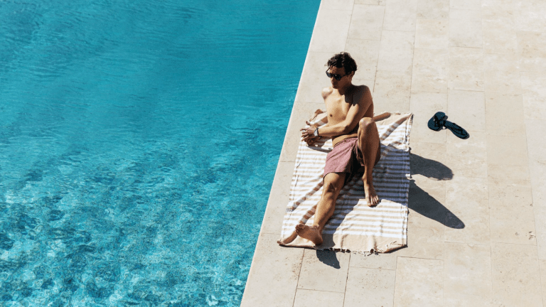 The Best Alternative to Orlebar Brown Swim Shorts