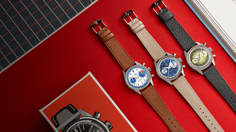 The Massena LAB Uni-Racer Gets a Trio of New Color Configurations