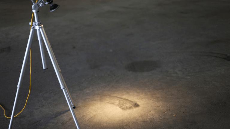 CW&T Impresses With Sleek, Effective Tripod Light