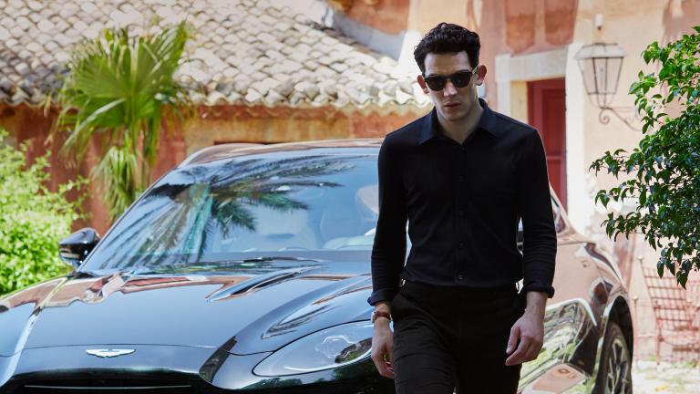 Luca Guadagnino and Aston Martin Team Up on Dreamy DBX Short Film