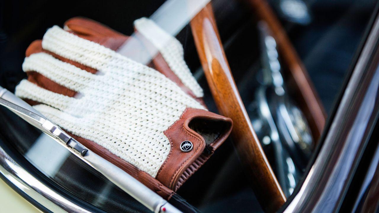 Driving gloves like ryan gosling - Gear