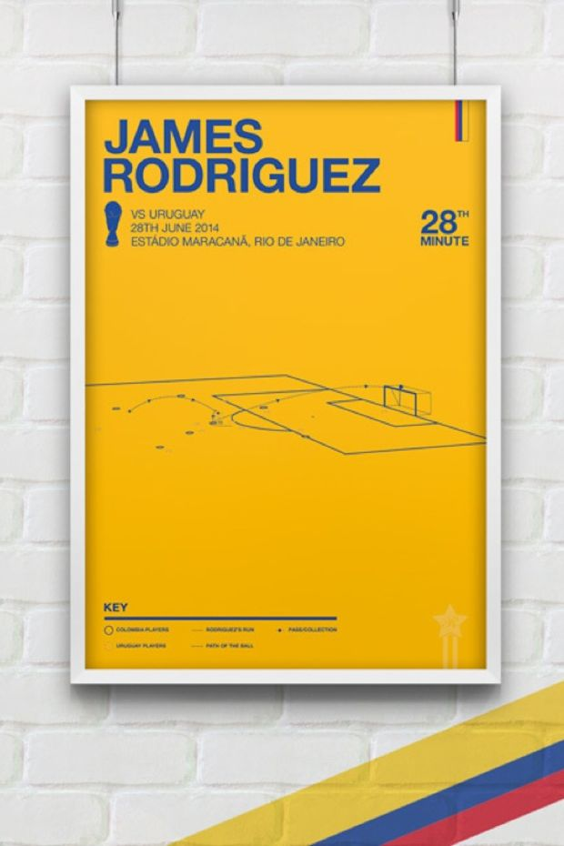 cartel_rodriguez_vsUruguay_2014
