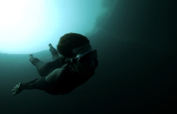 This Beautiful Freediving Short Film Will Take Your Breathe Away