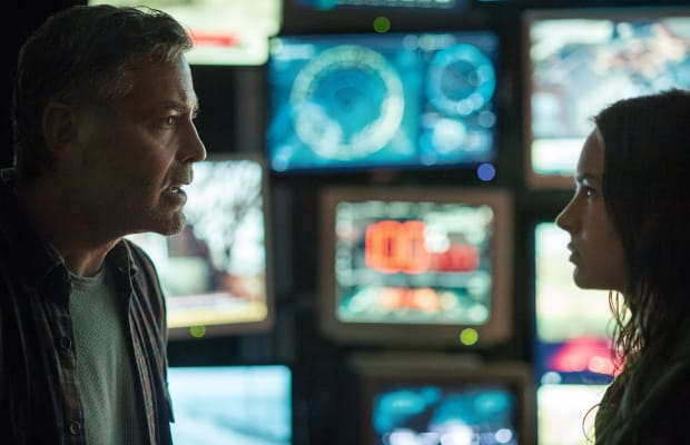 'Tomorrowland' Looks Like Non-Stop Fun - Here's The Latest Trailer